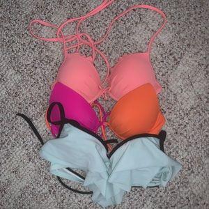 Victoria secret swimsuit bundle